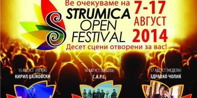 17. avgust – Strumica