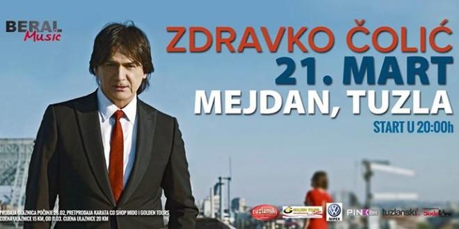 Čola 21.03.2015 u Tuzli