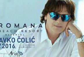 """""""Romana Beach Resort"""" i Zdravko vas pozivaju u Makarsku"""