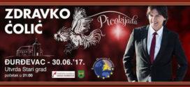 """Zdravko 30. juna u Hrvatskoj – """"Picokijada"""" u Djurdjevcu"""