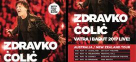 Vatra i barut LIVE 2017 – u Australiji od 11. do 20. maja